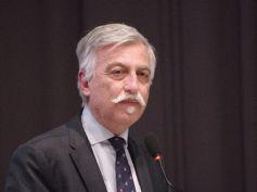 Consiglio generale, l'intervento di Carlos Gonzaga