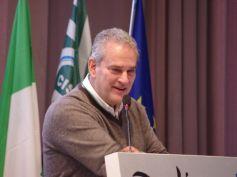 Consiglio generale First Cisl, il saluto dei Segretari regionali