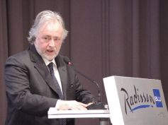 Consiglio generale First Cisl, l'intervento di Giuseppe Santella