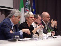 Consiglio generale First Cisl, tweet di Annamaria Furlan su elezione Colombani