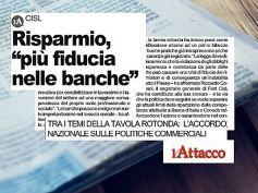 Confronto pubblico a Foggia su AdessoBanca!, risparmio e politiche commerciali