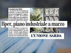 L'Unione Sarda, i timori sul Banco di Sardegna, First Cisl in difesa del lavoro
