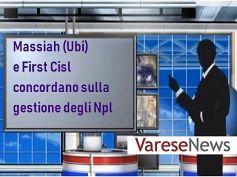 VareseNews, la ricetta First Cisl su gestione interna degli Npl in Ubi funziona