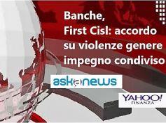 First Cisl, nei luoghi di lavoro impegno condiviso sulle violenze di genere