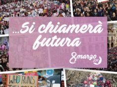 8 marzo, iniziativa unitaria Cgil Cisl Uil al Policlinico di Roma