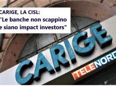 Telenord, First Cisl crede nel salvataggio e nel rilancio di Carige