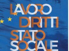 Primo maggio 2019, Cgil Cisl e Uil in piazza a Bologna, concertone a Roma