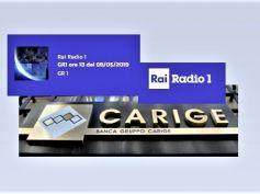Crisi Carige, BlackRock si ritira, Colombani intervistato dal GR1 di Radio Rai