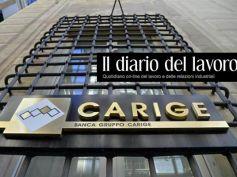 Crisi Carige, situazione preoccupante, chiesto l'intervento del Governo