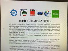 Comunicato unitario doBank, oltre al danno la beffa…