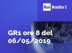 Vicenda Carige, Riccardo Colombani interviene al GR1 di Radio Rai