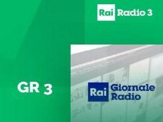 Il GR3 di Radio Rai intervista Riccardo Colombani su Banca Carige