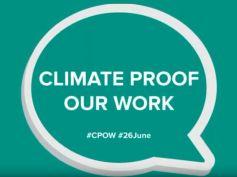 26 giugno, lottiamo per un posto di lavoro a prova di clima