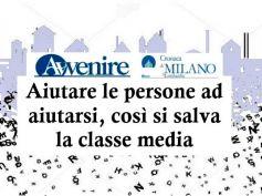 Avvenire, l'impegno di Sergio Girgenti nella Fondazione Welfare Ambrosiano