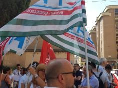 DoValue, Barberotti, troppa incertezza, azienda non rispetta i lavoratori