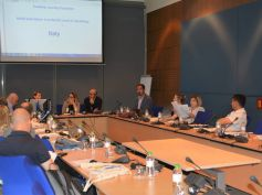 Age management e competenze chiave in banca, First Cisl e Cedefop a confronto