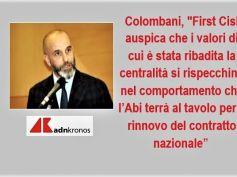 AdnKronos su assemblea Abi, Colombani, bene Patuelli dialogo è importante