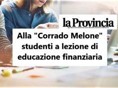 First Social Life collabora a progetto scolastico sull'educazione finanziaria
