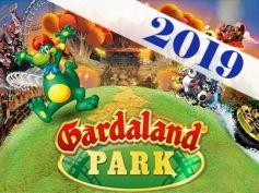 Gardaland e parchi divertimento, biglietti scontati per iscritti First Cisl