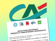 Crédit Agricole, piano industriale, presentati i primi interventi organizzativi