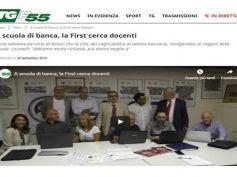 Cisl e First Cisl spiegano la finanza a scuola e invitano i docenti