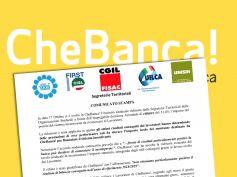 CheBanca! riduce il premio, i sindacati interrompono la trattativa, assemblee