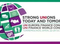 Uni Finance, il quinto congresso mondiale