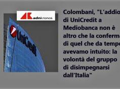 AdnKronos, First Cisl, siamo vigili sul nuovo piano UniCredit del 3 dicembre