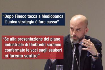 Mediobanca, Colombani, UniCredit verso il disimpegno dall'Italia