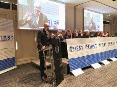 Consiglio generale First Cisl, Colombani su piano industriale UniCredit