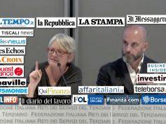 Piano UniCredit scatena il web non solo in Italia, First Cisl sui siti oltralpe