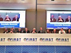 Consiglio generale First Cisl, Cisl, ripristinare natura costituzionale credito