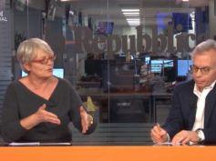 Furlan a RepTv, UniCredit non ha idea di cosa significhi responsabilità sociale