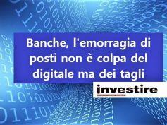 InvestireMag, First Cisl presenta la sua ricerca sul digitale nelle banche