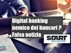 Studio First Cisl, la digitalizzazione non è il nemico dei bancari