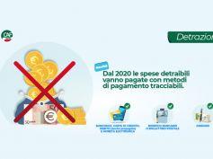 CAF Cisl, detraibilità spese mediche 2020, chi può effettuare il pagamento