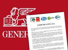 Generali, proseguono gli incontri per il rinnovo del contratto integrativo
