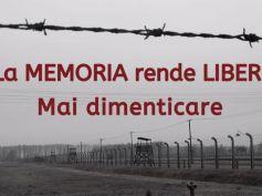 Giorno della Memoria, Furlan, non c'è libertà senza rispetto per ogni persona