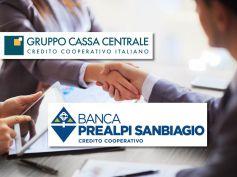 Banca Prealpi e Banca San Biagio, firmata l'ipotesi d'accordo di fusione