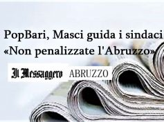Il Messaggero, situazione Banca Popolare di Bari impensierisce i territori