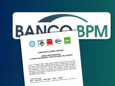 Banco Bpm, sindacati, il piano industriale verrà presentato il 3 marzo