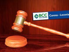 Sentenza Bcc Canosa Loconia, Berloco First Cisl, i sindacati hanno vinto