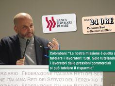 PopBari e direttori di filiale, First Cisl difende tutti i lavoratori