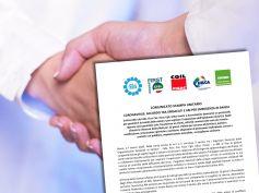 Coronavirus, accordo tra sindacati e Abi per emergenza in banca