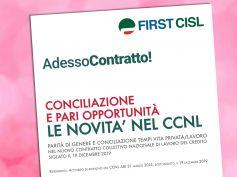 Conciliazione vita lavoro e pari opportunità, le novità nel Ccnl Abi