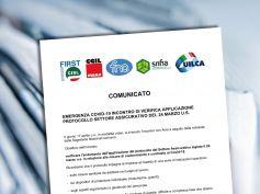 Assicurativi, incontro per accordo quadro a tutela di lavoratrici e lavoratori