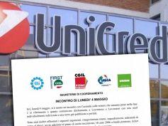 UniCredit, incontro sindacati azienda sulle misure della fase 2