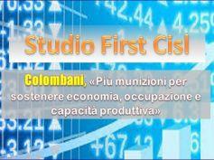 Studio First Cisl big five in rete, banche fanno i conti e si riscoprono forti