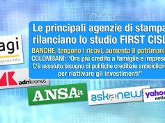Studio First Cisl, nonostante la pandemia i bilanci delle principali banche reggono