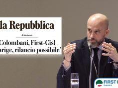 La Repubblica e Il Secolo XIX, per Colombani Carige è pronta a rilanciarsi